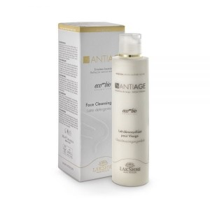 LAKSHMI Latte Detergente Anti-Age 200ml