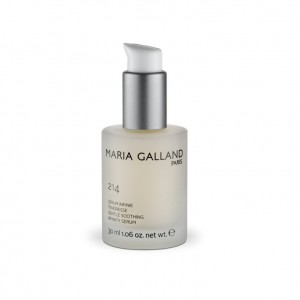 Maria Galland 214 SÉRUM INFINIE TENDRESSE SIERO ALTAMENTE EFFICACE PER PELLI SENSIBILI E IRRITATE 30 ml