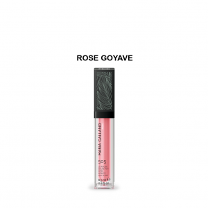 Maria Galland Rossetto  505 N° 05  LE ROUGE ENCRE MAT INFINI - ROSE GOYAVE